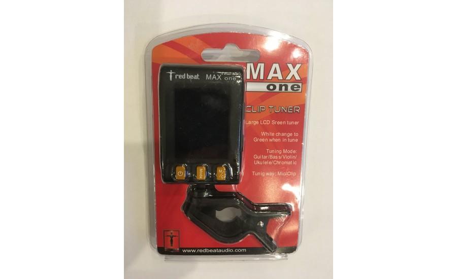 Redbeat MAX one