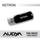 "Ketron Pen Drive 2010 ""SOUND"""