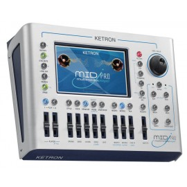 Ketron MIDJAY Pro