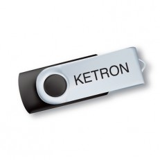 "Ketron Pen Drive 2012 ""SONG STYLES POP HITS"""