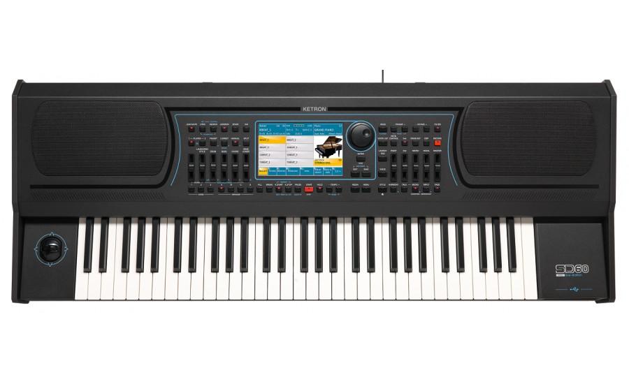 Ketron SD60 Pro