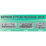 Ketron Styles Pack 2016