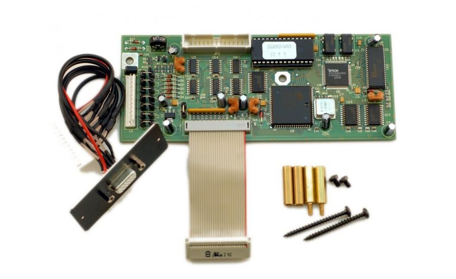 Ketron Video Interface
