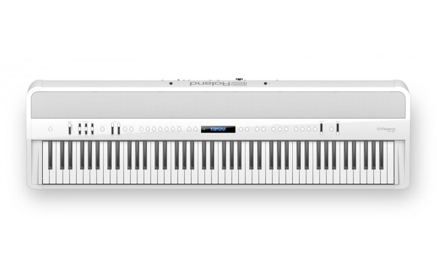 Roland FP-90 BK / WH