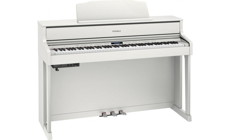 Roland HP-605 CB / CR / WH / PE