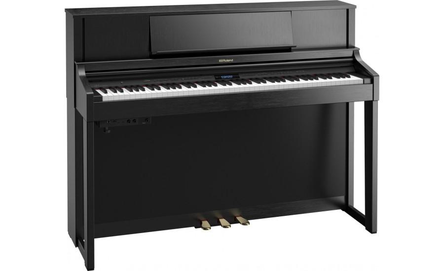 Roland LX-7 BW / CB / PE