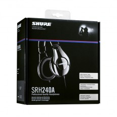 Shure SRH240 A