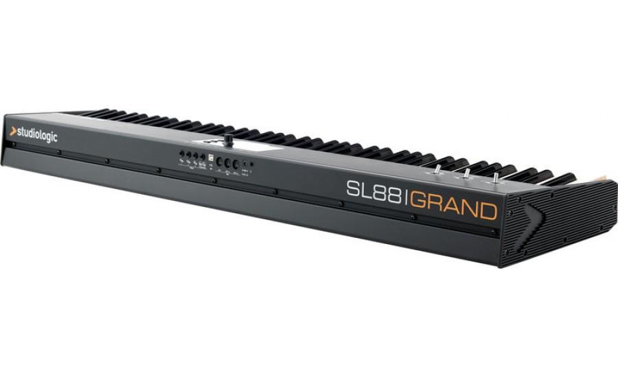 Studiologic SL 88 GRAND