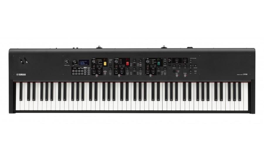 Yamaha CP-88