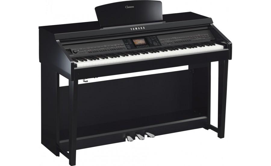 Yamaha CVP-701