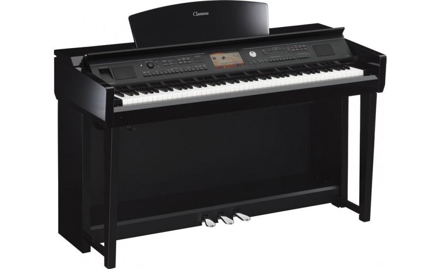 Yamaha CVP-705