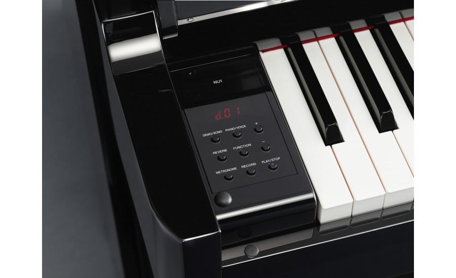 Yamaha NU-1 Hybrid Zongora