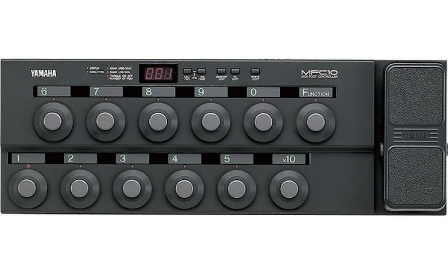 Yamaha MFC-10