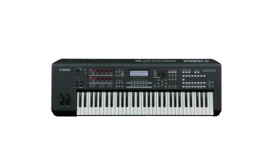 Yamaha MOXF-6