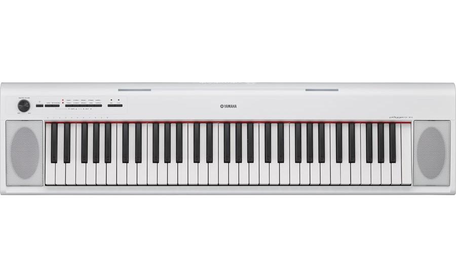 Yamaha NP-12 B / WH